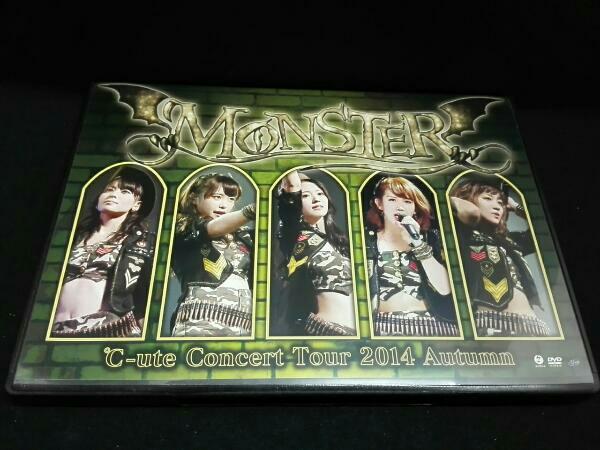 ℃-uteコンサートツアー2014秋~モンスター~ ライブグッズの画像