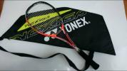 ヨネックス NEXIGA 90S UL1 28ポンド NXG90S ネクシーガ後衛用 ケース付き