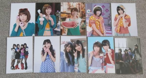AKB48 Not yet 店舗特典生写真20点 まとめ売り