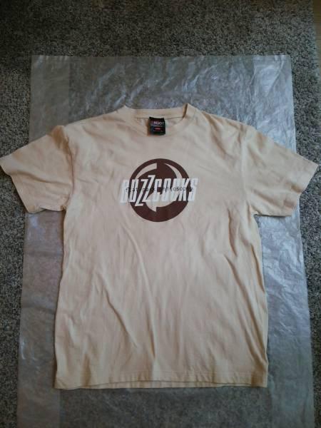 BUZZCOCKS バズコックス 来日ツアー 2006 Tシャツ パンク