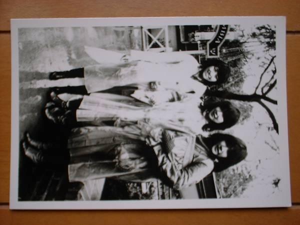 キャンディーズ 白黒写真1枚 77.2 伊藤蘭・田中好子・藤村美樹