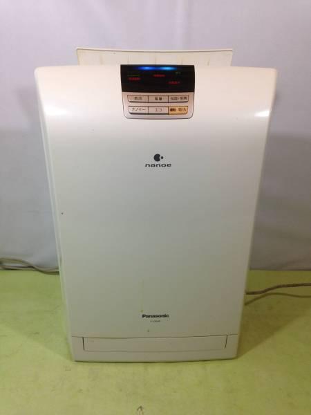 ■パナソニック ナノイー 加湿空気清浄機 F-VXE40 2010年製 Panasonic