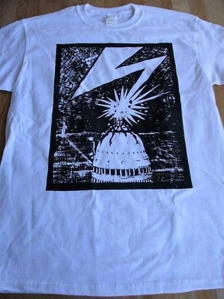 BAD BRAINS Tシャツ whitehouse 白M / black flag minor threat fugazi negative approach