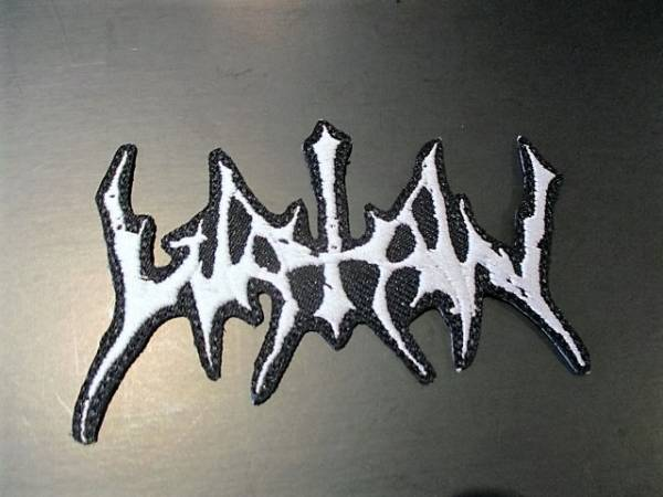 WATAIN 刺繍パッチ アイロン ワッペン / MAYHEM MORBID VON INQUISITION SIGH