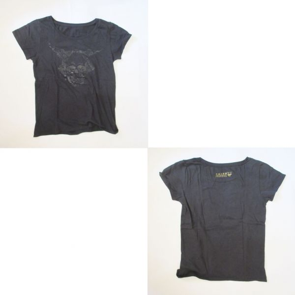 HYDE 天命と背徳 Tシャツ(天野喜孝×HYDE展) HYDEラルクL'arcハイドグッズ
