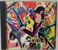 ■スティービー・サラス カラーコード Stevie Salas Colorcode P-funk Bernie worrell,Bootsy Collins