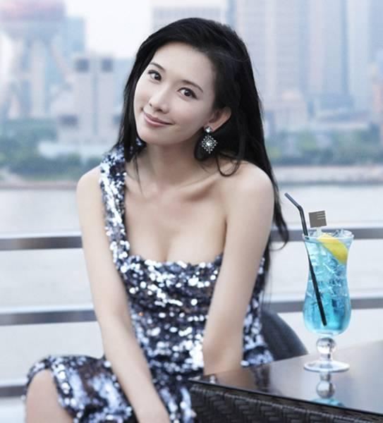 新品 台湾美女林志玲リンチーリン 応援写真マウスパッド-2