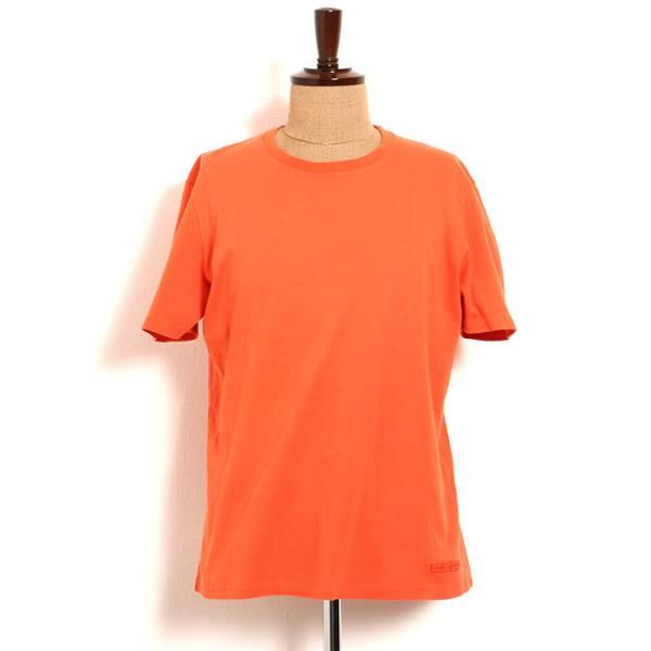 e66b48de1857 代購代標第一品牌- 樂淘letao - ルイヴィトンTシャツ半袖L カットソーオレンジ春夏ワンポイント大人イタリアメンズ男無地シンプルLOUIS  VUITTON 717021105