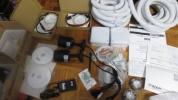 防犯カメラ ワイヤレス WiFi 無線 [130万画素] 監視カメラ IPカメラ 屋内用 屋外用 ネットワークカメラ