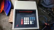 昭和レトロ アンティーク 日立 卓上電子計算機 エルカ22