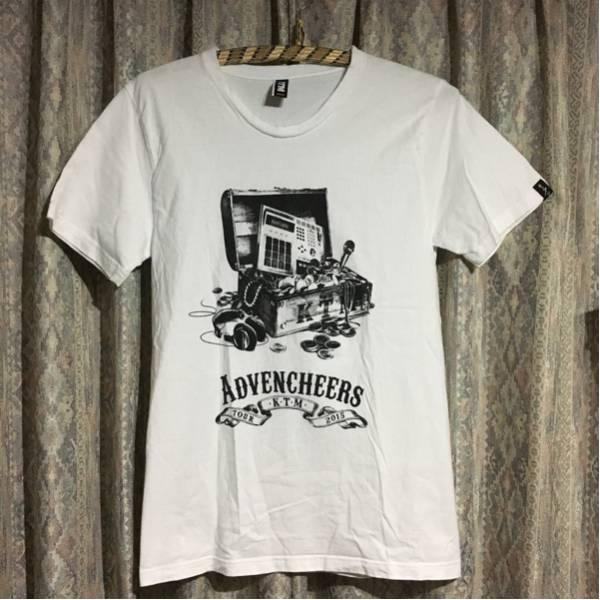 ◆ケツメイシ 2015 ライブツアーTシャツ◆ ライブグッズの画像
