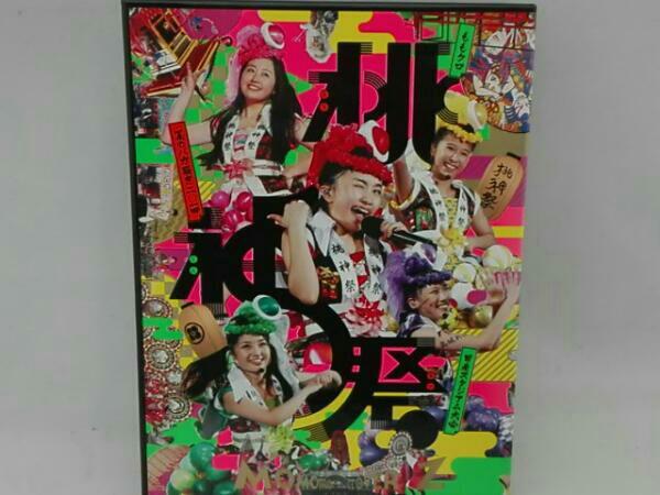 ももクロ夏のバカ騒ぎ2014 日産スタジアム大会~桃神祭~DVD-BOX