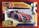 '00 Revell 1/25 AUSTIN POWERS SHAGUAR ROADSTER ジャガー