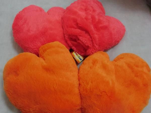 ☆★ケロポンズ エビカニクスの爪 赤&オレンジ 2種セット★☆