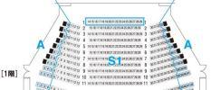 3/12(日) 東京 劇団四季 リトルマーメイド 1階最前列センターブロック連番ペア