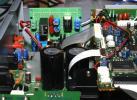 DP-1001 0.1ppm 超高精度クロック搭載 高音質仕様 NE5532N×2