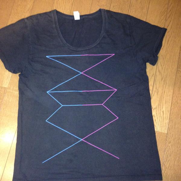 MIYAVI Tシャツ