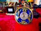 人生のひと時を楽しんで欲しい 14金無垢なWaltham(ウォルサム)のアンティーク懐中時計 ヴィンテージ 機械式 手巻き 14k ゴールド レトロ