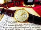 1962年のPATEK PHILIPPE(パテックフィリップ)を楽しむのはいかがですか? カラトラバ アンティーク時計 96 18金無垢 18K ヴィンテージ