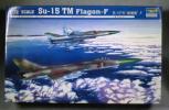1/72 トランぺッター 01623 スホーイ Su-15TM フラゴンF