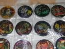 黒い妖怪メダル 20種類コンプリートダブり無し新品QRコード