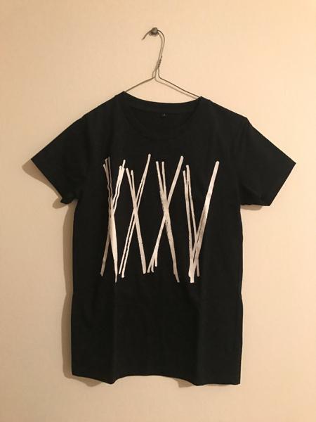 ワンオク tシャツ 35xxxv 保管品