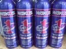 WAKO'S  ワコーズ フューエルワン F1 ガソリン ディーゼル 燃料添加剤 300ml 4缶セット