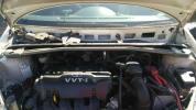ヴィッツ用 TRD製 フロントタワーバー NCP13 RS で使用