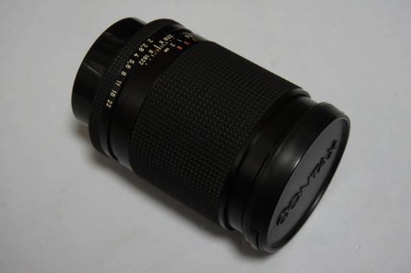 Carl Zeiss Distagon 28mm / F2 AEG CONTAX