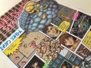【ポスターのみ】セガ(SEGA)・エイリアンシンドローム / ALIEN SYNDROME