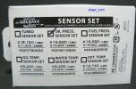 Defi-Link ADVANCE System 油圧センサーセット PDF08106SS 新品同様 NS 日本精機 OIL PRESS. SENSOR SET