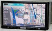カロッツェリア HDD楽ナビ AVIC-HRZ088 最新2016年地図 動作保証