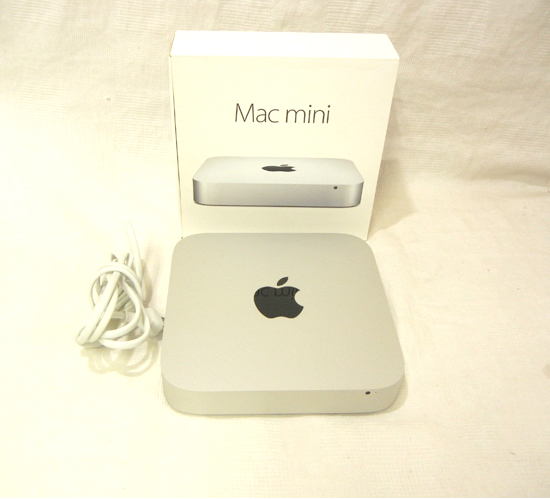 Mac mini Late 2014 Core i5(2.6GHz)8GB 1TB MGEN2J/A A1347