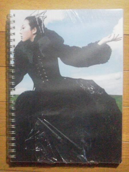 MISIA ツアーパンフレット 2001 1冊