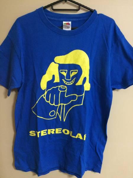 古着 ステレオラブ Stereolab Tシャツ