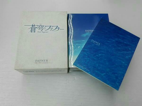 蒼穹のファフナー DVD-BOX(初回限定版) グッズの画像