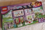 新品 未開封 レゴ フレンズ LEGO Friends 41095 エマのデザイナーズハウス