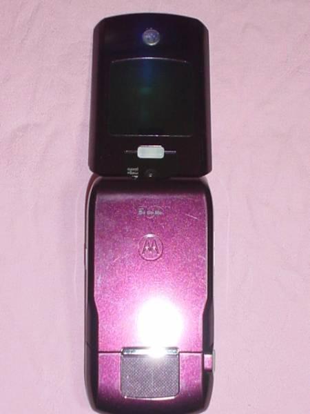 ◆美品【SIMフリー】国際派携帯電話機 M702iG 3G+GSM 155ヶ国OK SIMロック解除済!!!_画像2