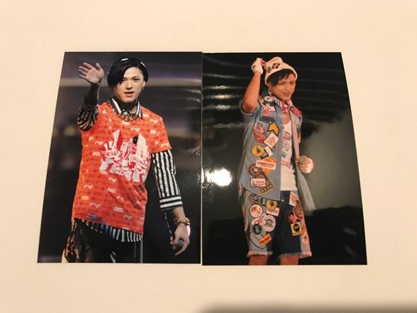 AAA トリプルエー 末吉秀太 懐かしい写真 16枚 その2