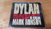 ♪DYLAN/MARK RONSON【MOST LIKELY YOU GO YOUR WAY [AND I'LL GO MINE]RE-VERSION】CD♪