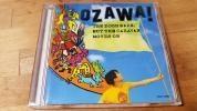 ♪小沢健二【犬は吠えるがキャラバンは進む】CD♪TOCT-8183