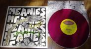 hrqrc288 - MEANIES [ GANGRENOUS ] 限定カラー盤 10インチ 直筆サイン ミーニーズ OZパンク OZ PUNK Hard-ons Radio Birdman The Saints