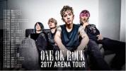 ワンオクロック ONE OK ROCK 2/26(日)大阪城