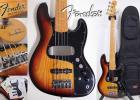 [交渉可]Fender USA Marcus Miller Jazz Bass Vフェンダー マーカス ミラー 5弦 中古Spector Sadowsky Warwick MUSICMAN ATELIER ESP SUGI