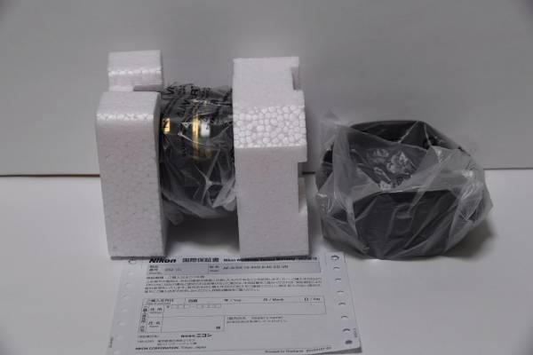 ニコン AF-S DX NIKKOR 16-80mm f/2.8-4E ED VR 新品