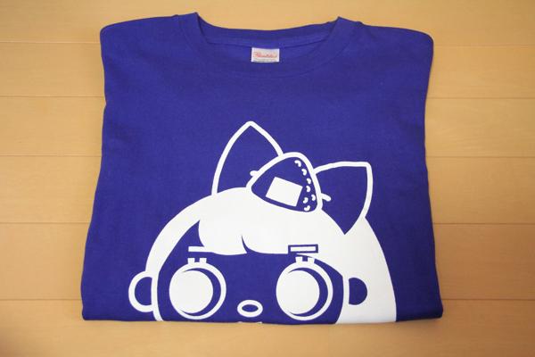【中古美品】チームしゃちほこ しゃちピーTシャツ 咲良菜緒 M ライブグッズの画像