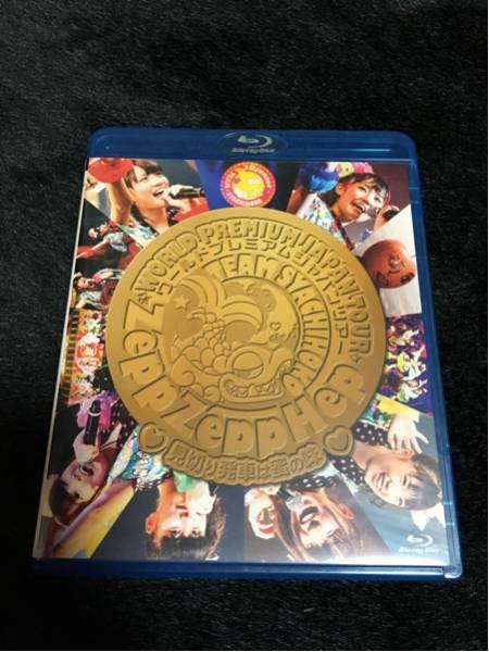 チームしゃちほこ DVD ライブグッズの画像