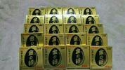 売り切り! レヂトン 切断砥石「金の卵」200枚 105×1.0×15