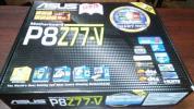 ASUSTek P8Z77-V 未使用品!
