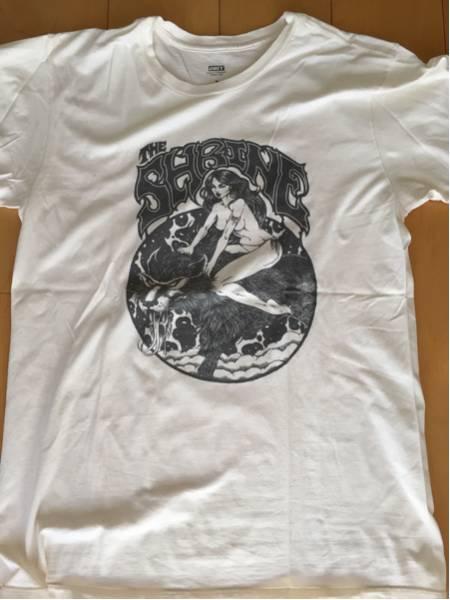 The Shrine ザ・シュライン obey T-shirts